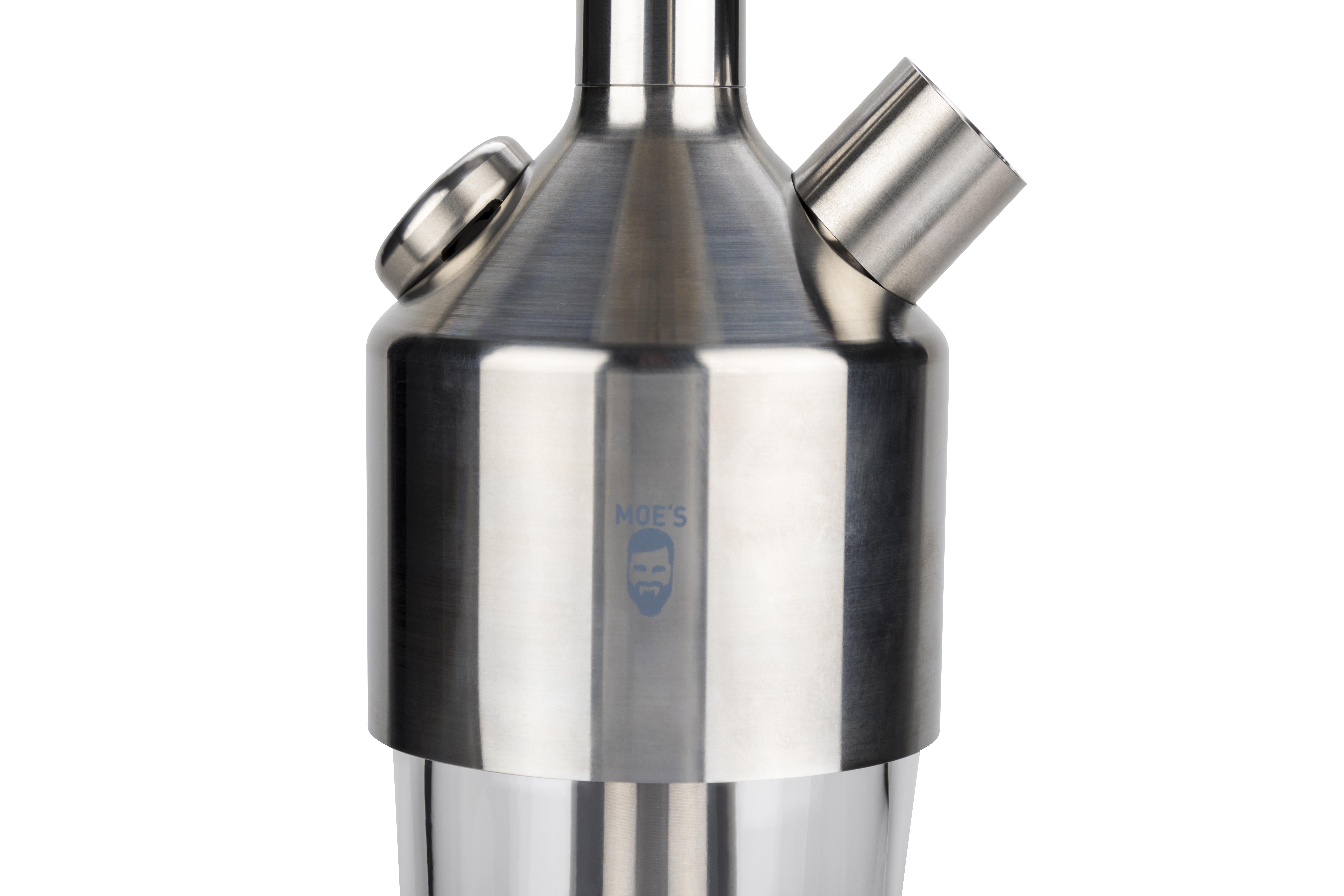 ONES - V2A Edelstahl / V2A  Stainless Steel